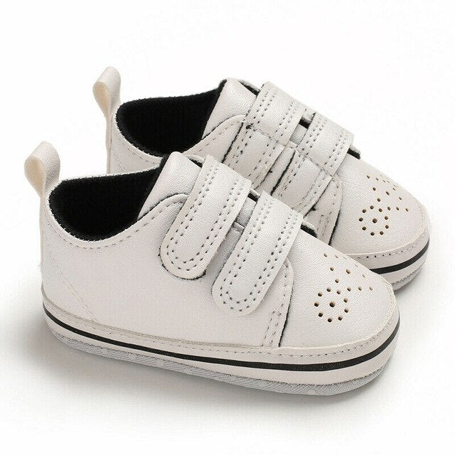 Logan Sneakers - babyland.cloth