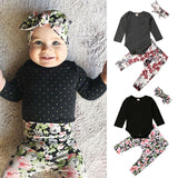 Kalmia Outfit 3PCS - babyland.cloth