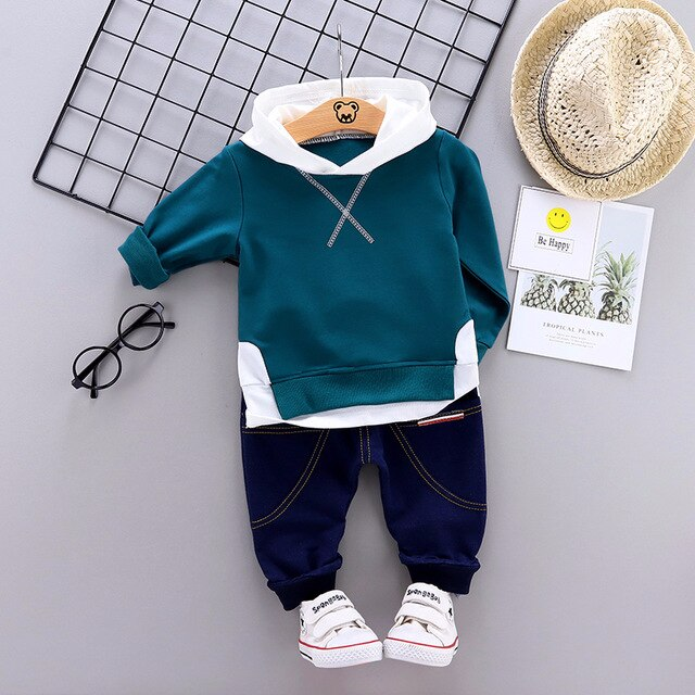 Namesake Outfit 2Pcs - babyland.cloth