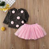 Francesca Oufit 2Pcs - babyland.cloth