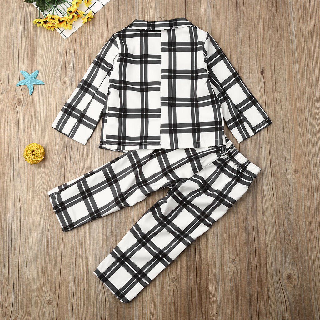 Fashionista Outfit 3Pcs - babyland.cloth