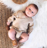 Sawyer Bodysuit - babyland.cloth