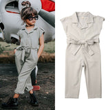 Betty Romper - babyland.cloth