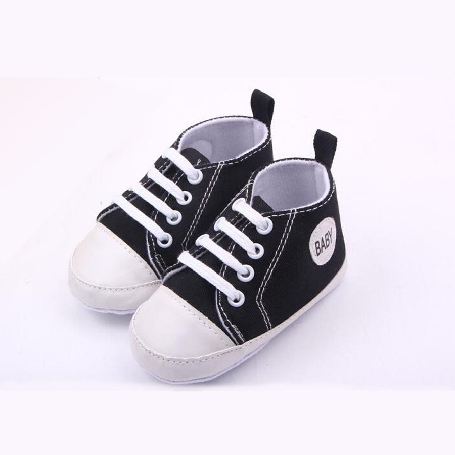 Babys shoes - babyland.cloth