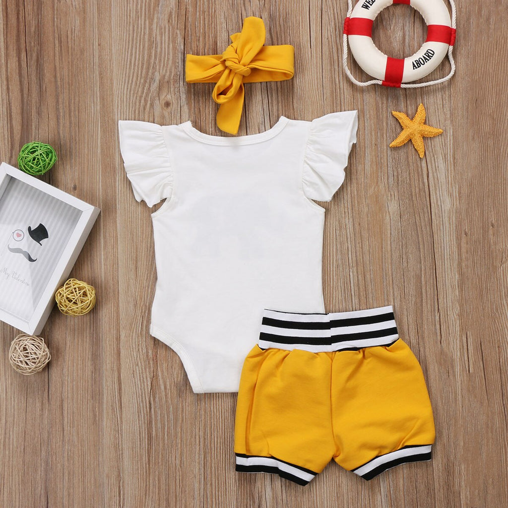 Elephant Outfit 2PCS - babyland.cloth