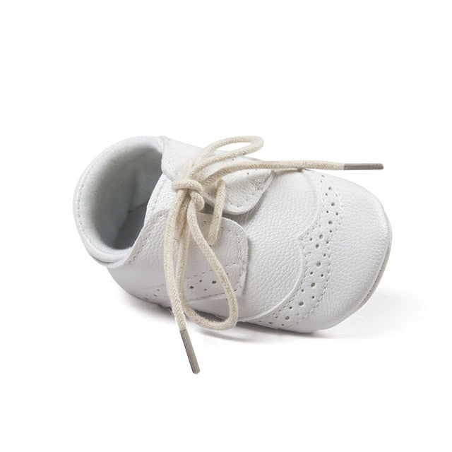 Moccasin Handmaded - babyland.cloth