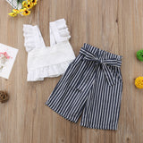 Samantha Outfit 2Pcs - babyland.cloth