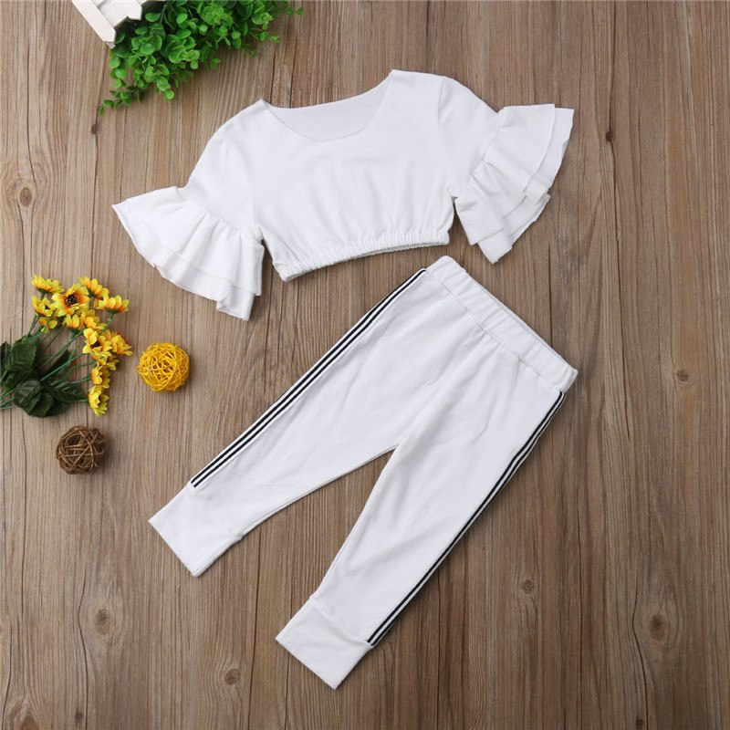 Fashion Clothing Sets 2PCS - babyland.cloth