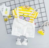Pixie Clothing Sets 2PCS