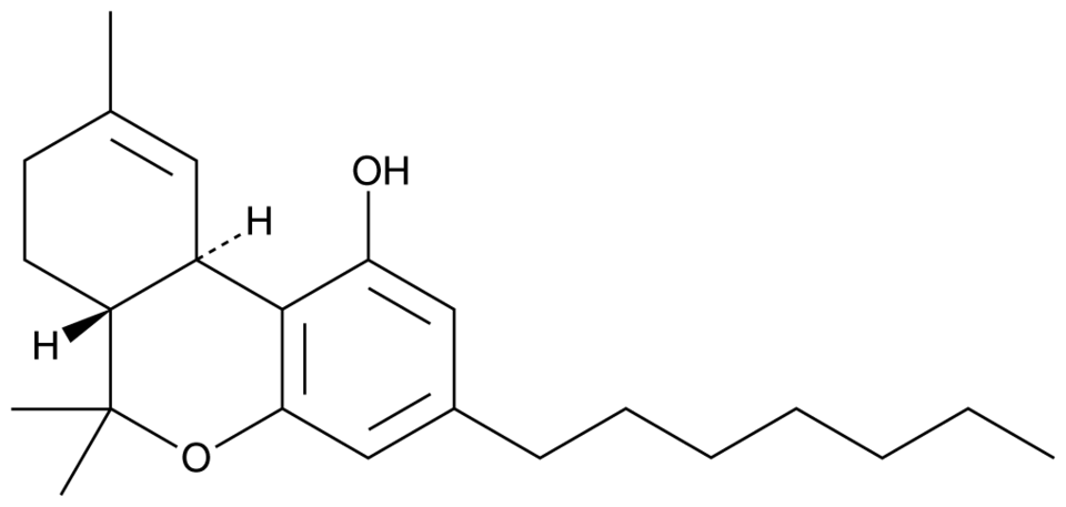 THCP (THP) Isolate