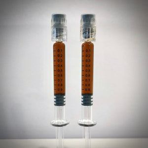 THCV & CBDV Full Spectrum Distillate