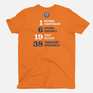 Syracuse, New York Basketball Map Stats T-Shirt