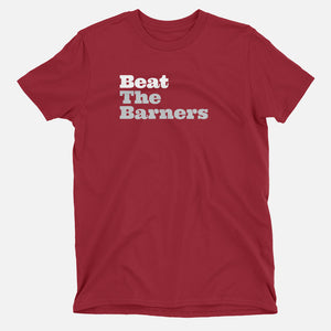 Beat The Barners T-Shirt