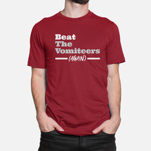 Load image into Gallery viewer, Beat The Vomiteers (Again) T-Shirt