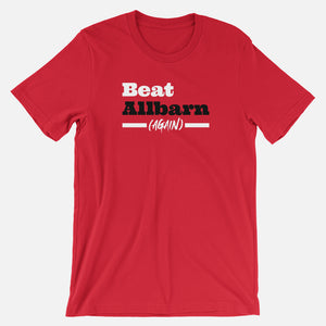 Beat Allbarn (Again) T-Shirt