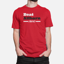 Load image into Gallery viewer, Beat Allbarn (Again) T-Shirt