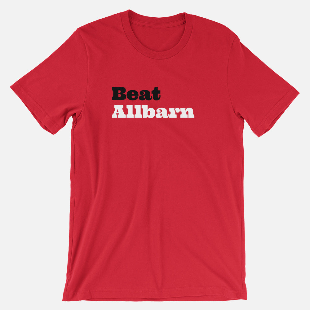 Beat Allbarn T-Shirt