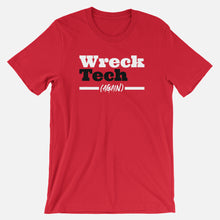 Load image into Gallery viewer, Wreck Tech (Again) T-Shirt