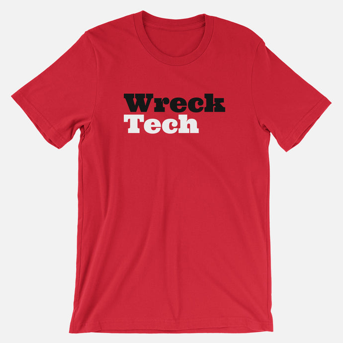 Wreck Tech T-Shirt