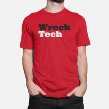 Load image into Gallery viewer, Wreck Tech T-Shirt