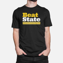 Load image into Gallery viewer, Beat State T-Shirt (Iowa)