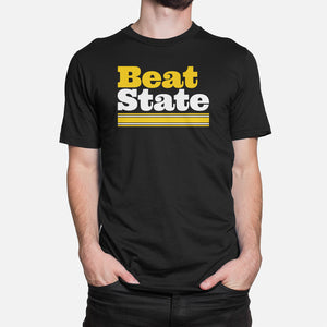 Beat State T-Shirt (Iowa)