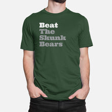 Load image into Gallery viewer, Beat The Skunk Bears T-Shirt