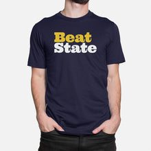 Load image into Gallery viewer, Beat State T-Shirt (Michigan)
