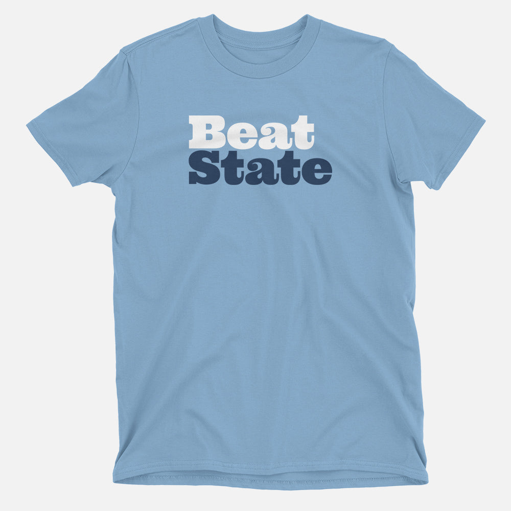 Beat State T-Shirt (North Carolina)