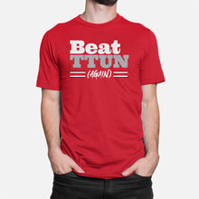 Load image into Gallery viewer, Beat TTUN (Again) T-Shirt