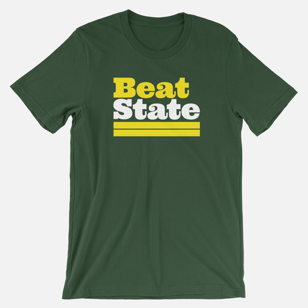 Beat State T-Shirt (Oregon)