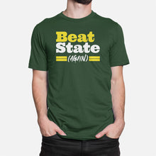 Load image into Gallery viewer, Beat State (Again) T-Shirt (Oregon)