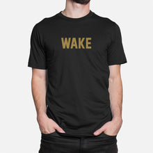 Load image into Gallery viewer, Wake Football Stats T-Shirt