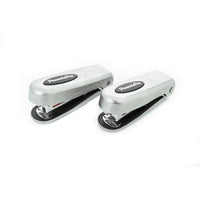 Our Aria Metal-Mini Staplers are highly compact, but very powerful.