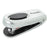 PraxxisPro Office Essentials - Aria Mini Stapler Travel Essentials Two Pack - Satin Nickel