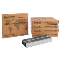 "Powerforce-60 3/8"" Heavy Duty Staples"