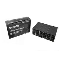 PraxxisPro Office Essentials - Premium Standard Black Staples