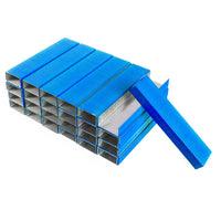PraxxisPro Office Essentials - Premium Standard Blue Staples