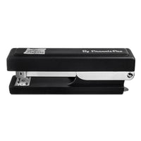 The Oregon Stapler, our black desktop stapler is proudly made in America.