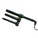 OCURL TRIO - Styling Wand with 3 Interchangeable Barrels