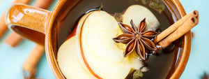Classic Mulled Apple Cider