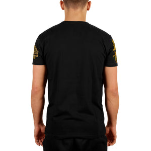 T.SHIRT LOCAL FIGHTER - BLACK