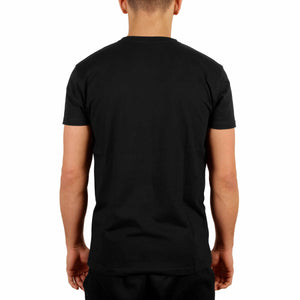 T.SHIRT THAI FIGHTER - BLACK