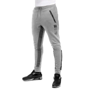 TRACKSUIT GAMEBRED - GREY