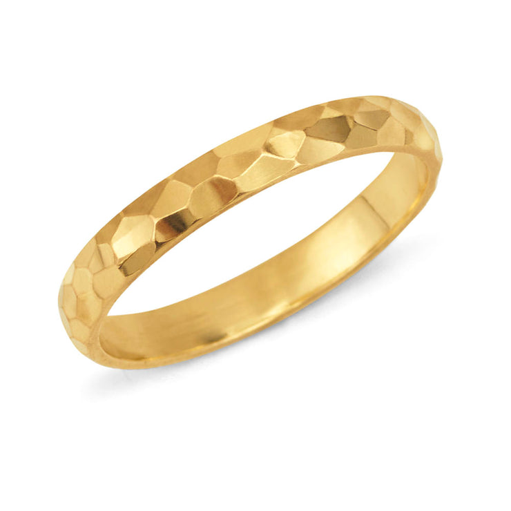 Stella Layer Ring