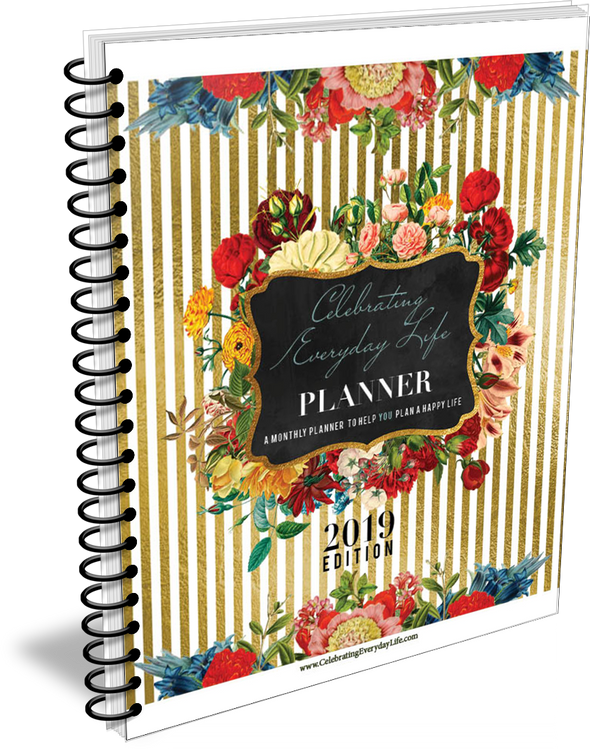 CEL  2019 Daily Planner