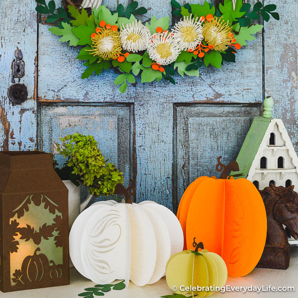 Fall Mini Craft Bundle vol. 1