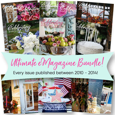 Ultimate eMagazine Bundle