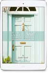 3-2-1: SOLD! e-Book ONLY