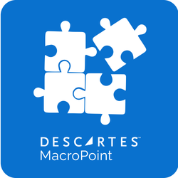 Integración con Descartes de MacroPoint